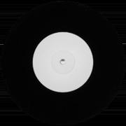пластинка 7 дюймов черная